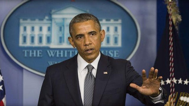 Obama: At Least One American Killed In 'Global Tragedy'