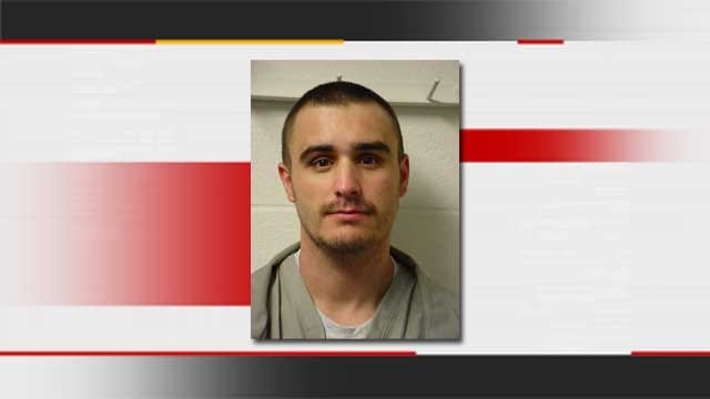 Search Continues For Escaped Inmate In McClain County