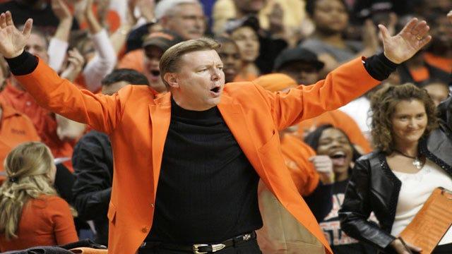 Former OSU Coach Budke Named to Women's Basketball HOF