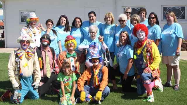 Oklahoma Town Hosts 2nd Annual LahomaPalooza