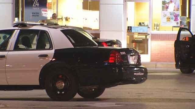 Police Investigate Overnight Shooting In Oklahoma City