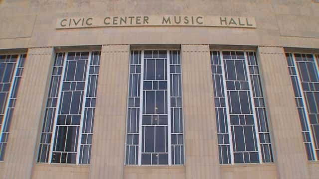 Controversy Surrounds 'Black Mass' To Be Held At OKC Civic Center