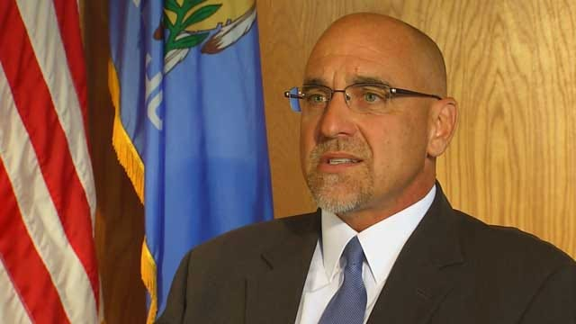 New OKCPS Superintendent Discusses Challenges For District