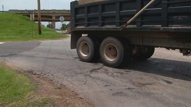 OKC Takes Action To Improve Debris Removal Routes