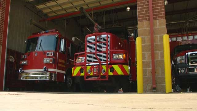 Rural Fire Departments In Jeopardy After Federal Program Cut