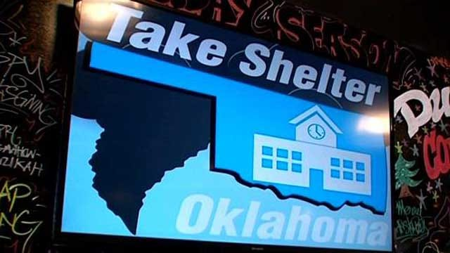 Take Shelter Oklahoma Launches Second Petition