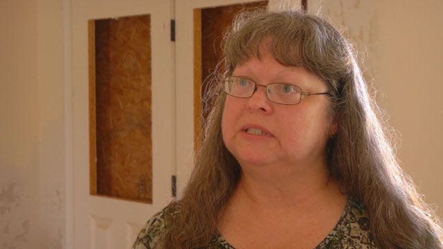 Moore Tornado Victim Says She Is Dealing With A Rebuilding Disaster