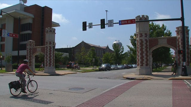 OU Offers Student Loan Forgiveness For State Teachers