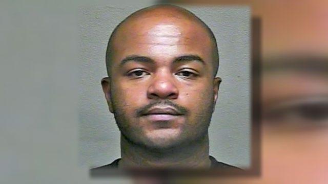 Police Apprehend Serial Robber In Oklahoma City