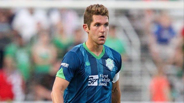 Energy FC Captain Earns Spot On USL PRO Team Of The Week