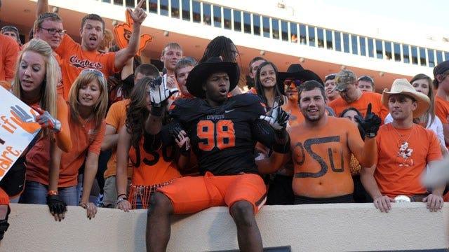 OSU Sets Date For Fan Appreciation Day