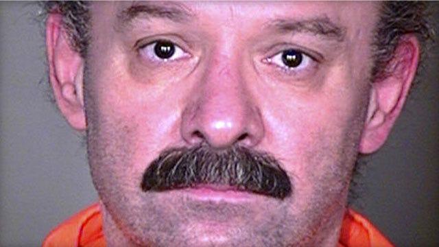 Arizona Execution Takes Two Hours To Finish