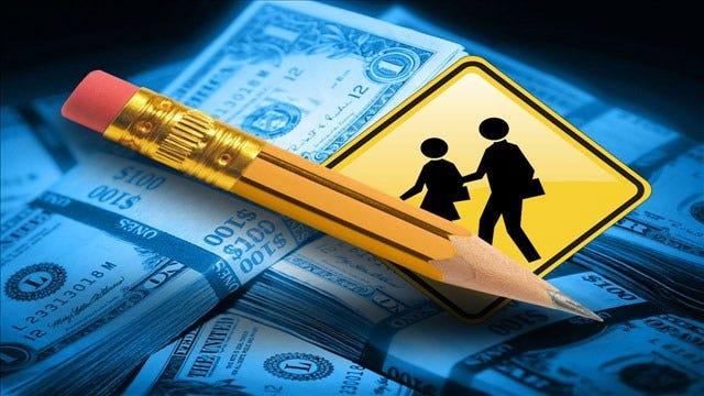 Oklahoma Schools Get Boost In Per-Pupil Funding