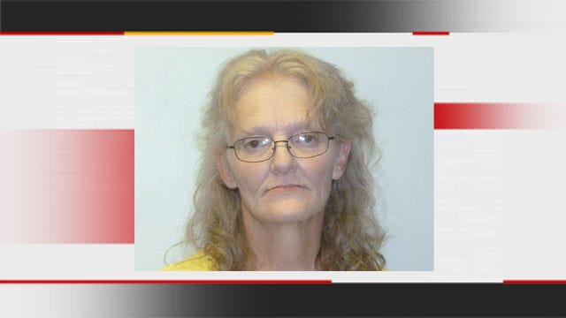 Tulsa Woman Arrested After Over 14 lbs Of Meth Found In Car