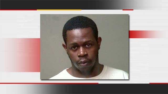 Human Trafficking Suspect Mistakenly Released From OKC Jail
