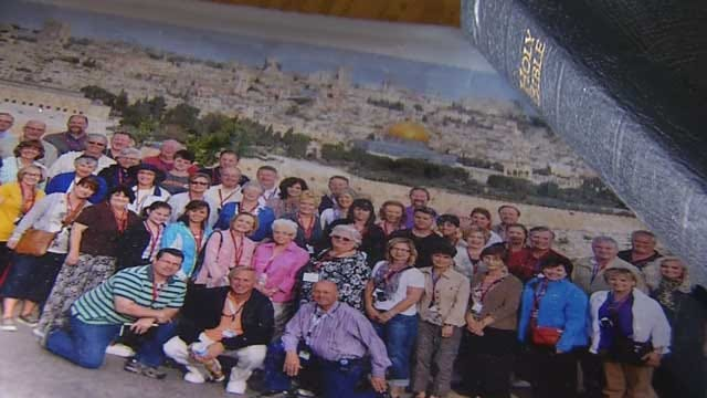 Unrest In The Middle East Does Not Derail Mission Trip