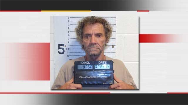 Yukon Man Arrested On Child Rape Charges