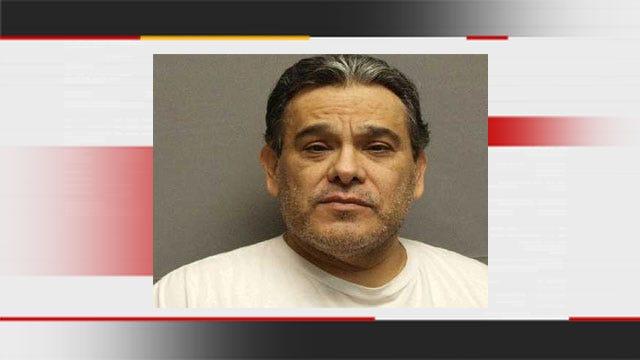 Authorities: Inmate Escapes From Minimum Security Prison In El Reno