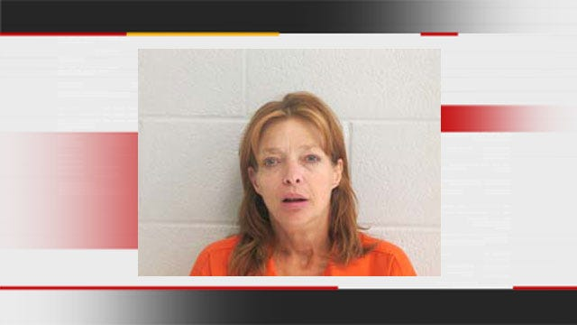 Enid Police: Woman Calls To Report Her Meth Was Laced