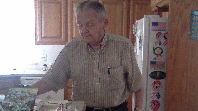 Police: Missing Elderly Man Found Dead In El Reno