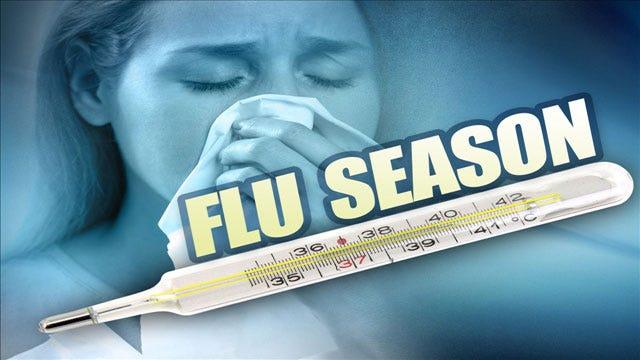Oklahoma Health Officials Prepare For Flu Season