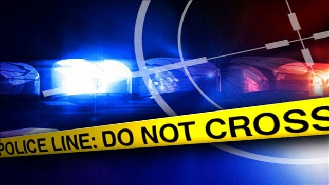 Police Seek Suspect After One Injured In Del City Shooting