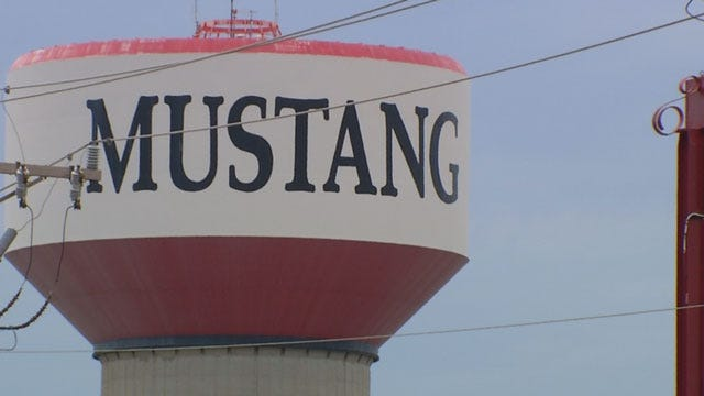 City Of Mustang Cited For High Levels Of Arsenic In Drinking Water