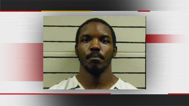 Cushing Man Arrested For Marijuana Following Traffic Stop