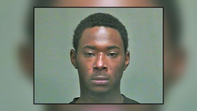 Man Accused Of Violent Home Invasion In Midwest City