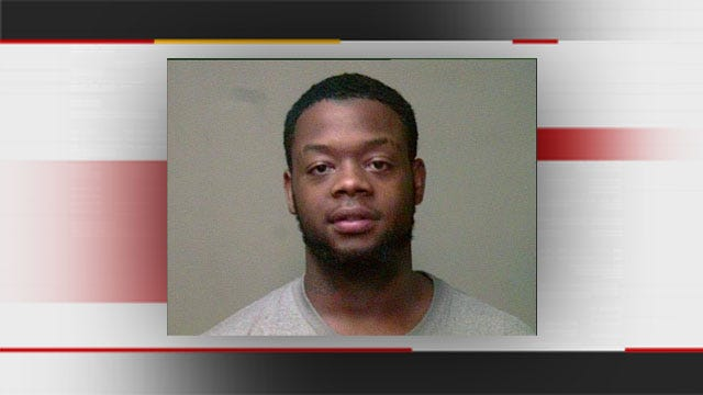Man, Convicted Of Murder After Reliable Pharmacy Robbery, Arrested Again