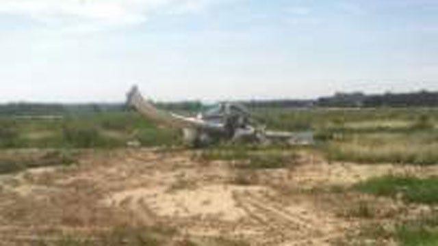 Oklahoma Couple Recovering After Colorado Private Plane Crash