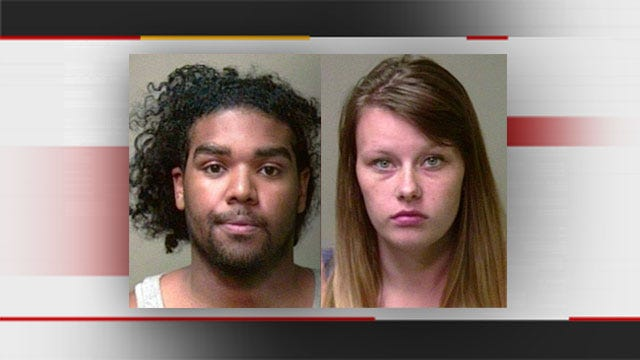 2 Arrested In Armed Robbery Of OKC 7-Eleven
