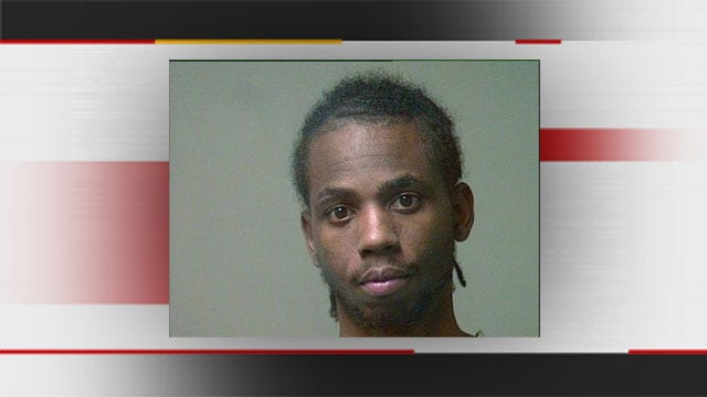 Arrest Warrant Issued For Suspect In NW OKC Homicide