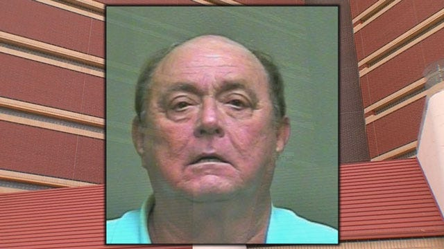 Man Arrested After Security Breach At The Oklahoma County Jail