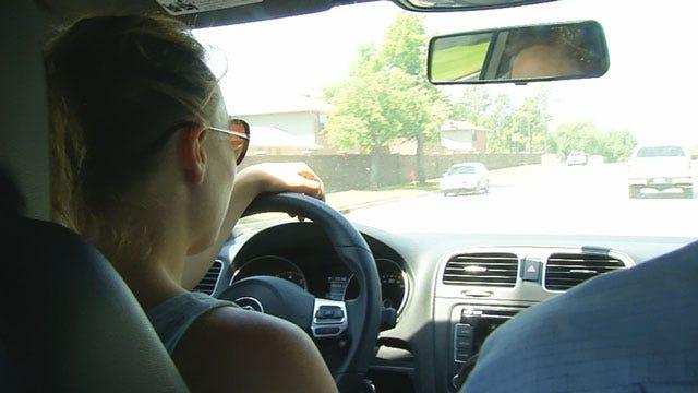 OK City Leaders Consider Regulations On Ridesharing Drivers