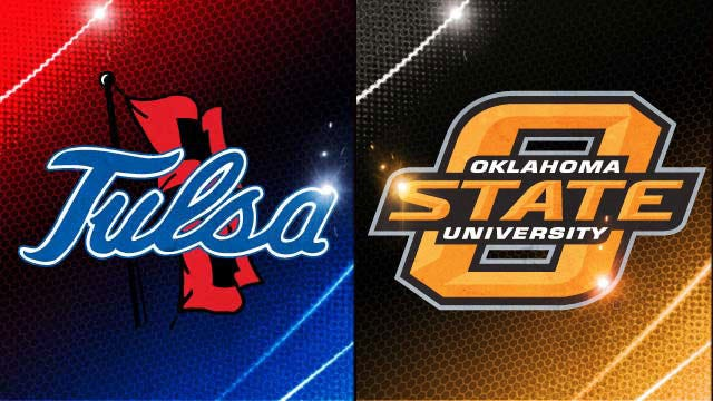 OSU-TU Sign Football, Basketball Contract