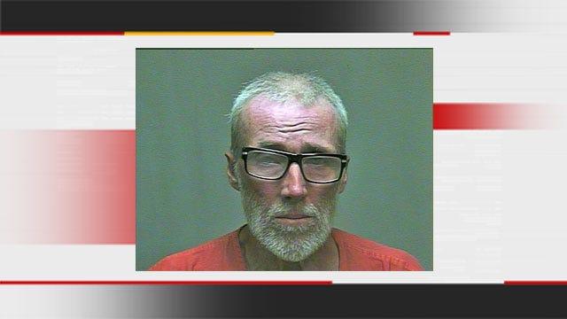 OKC Man Arrested For Public Indecency