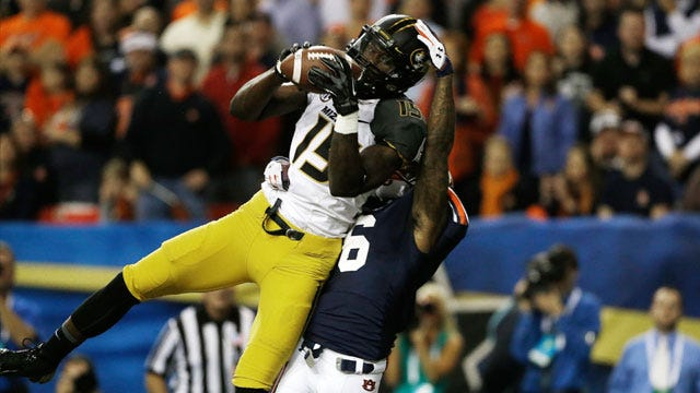 Reports: Dorial Green-Beckham Considering Transfer To Norman