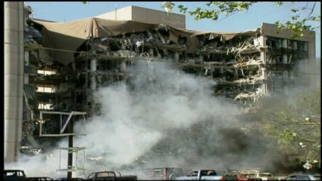 Attorney: Government Officials Intimidated Witness In OKC Bombing Video Trial