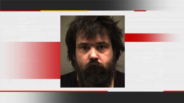 Beckham County Man Accused In 2008 Murder Found 'Not Guilty'