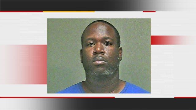 Man Arrested In OKC For Trafficking 174 Pounds Of Marijuana