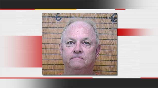 Accused Chickasha Child Predator Arrested Following Tip