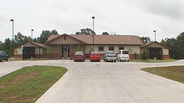 Big Security Concerns At Cypress Group Home In Ada