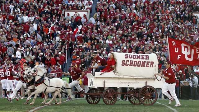 Sooners Third In Preseason Coaches Poll