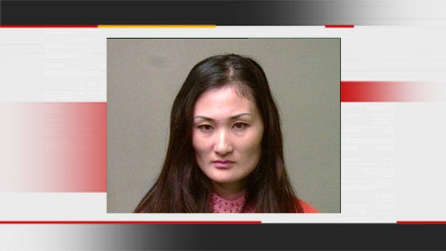 Yukon Masseuse Accused Of Sexually Assaulting Teen