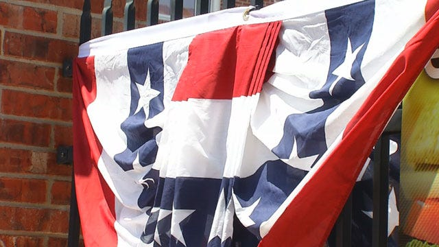 Large Crowd Expected For Second Annual Bricktown 4th Fest