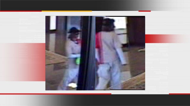 Authorities Seek Two Female Suspects Wanted For Metro Bank Robbery