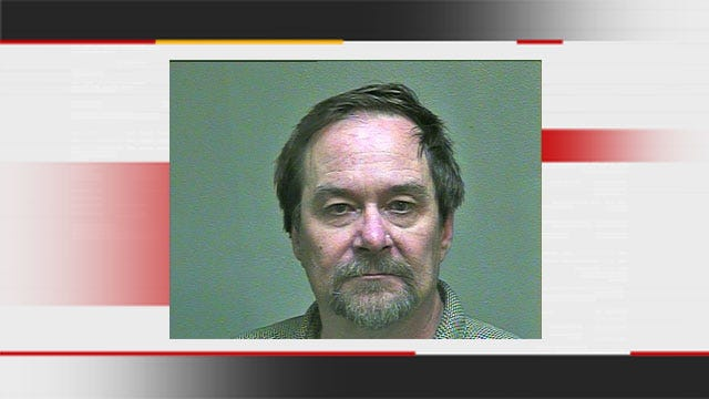 Man Arrested In Harrah For Shooting Gun While Driving Drunk
