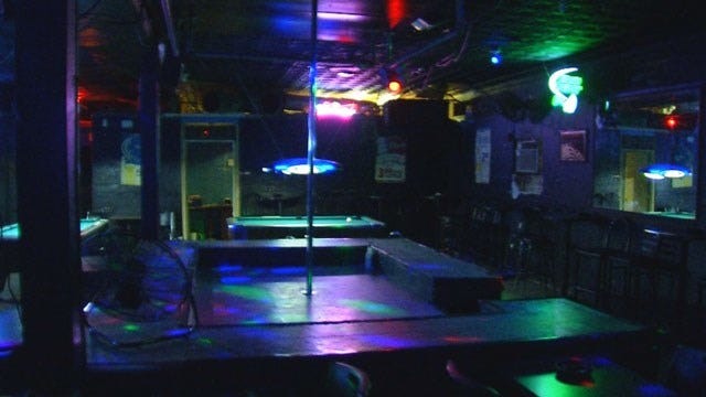 Metro Strip Club Owner Wants Unlicensed Competition Shut Down