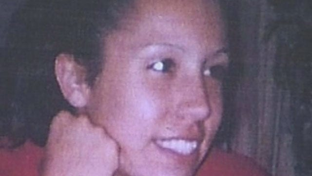 Oklahoma Man Indicted For 2007 Death Of Ex-Girlfriend